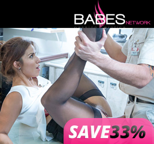 Babes Network Discount