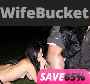 Wife Bucket Discount