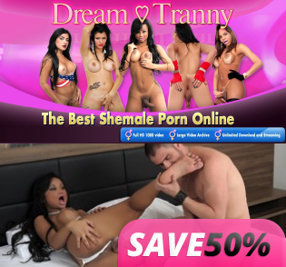 DreamTranny Discount