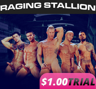 Raging Stallion Discount