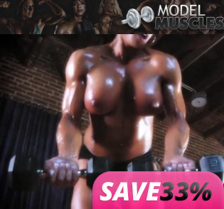 ModelMuscles Discount