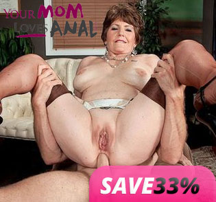 Your Mom Loves Anal Discount